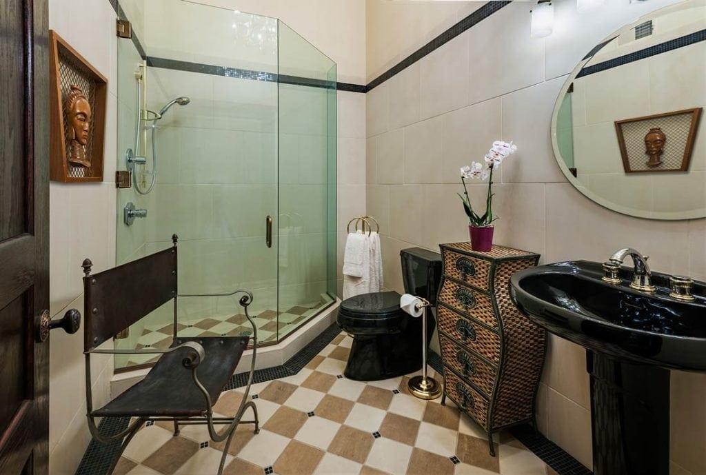 Premium King Bathroom