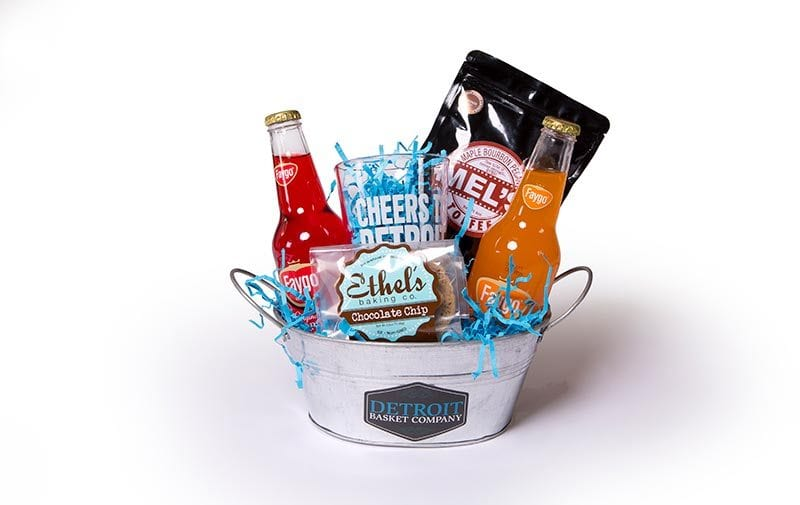 The 97 Winder Gift Basket