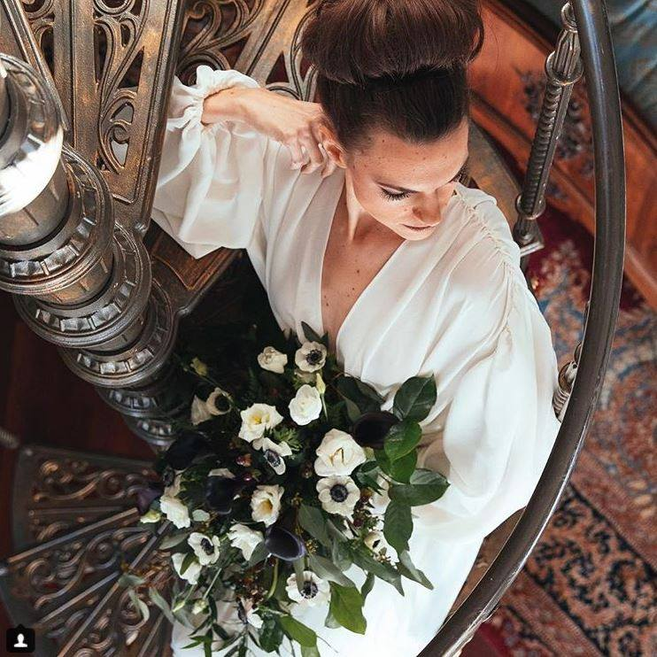 Premier Detroit Wedding Venue Inn At 97 Winder Elegance